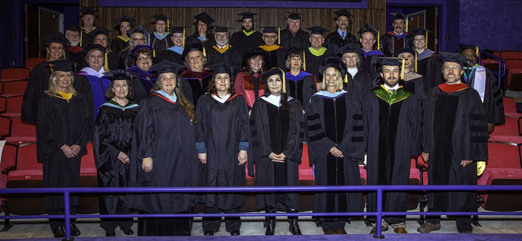 photos of college faculty 2015