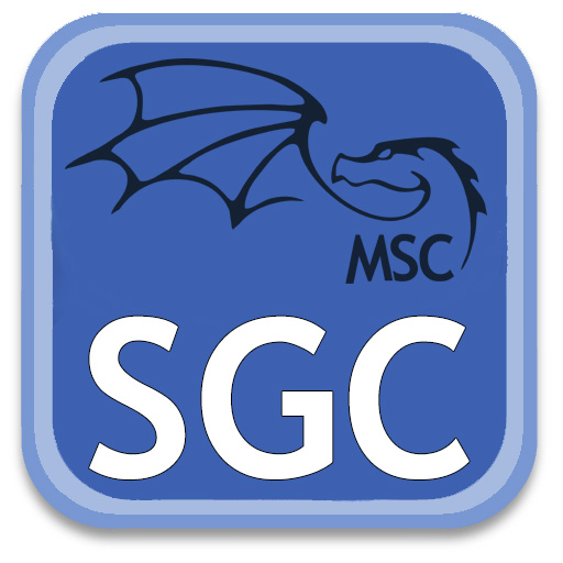 MSC Student Government Logo