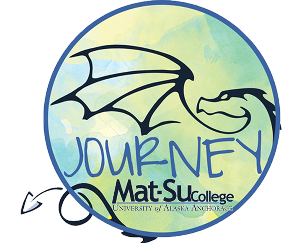 Journey MSC UAA logo